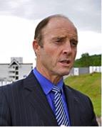 Chairman Jonathan Martin