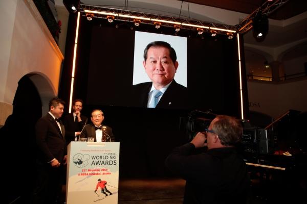 Rusutsu Resort - World Ski Awards 2019
