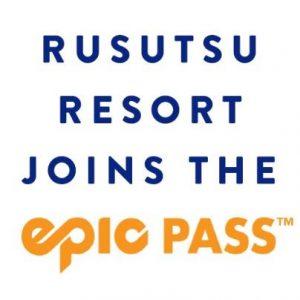 Rusutsu Resort Joins Epic Pass